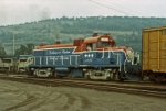 D&H-RS3u-1976-Bicentennial Unit